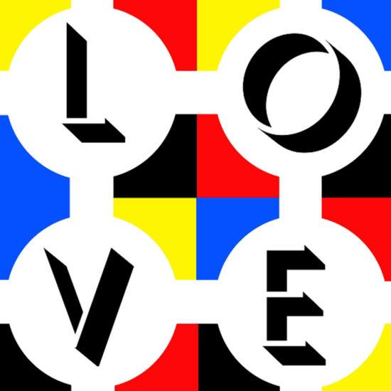 Arturo Vega - Love Life Lust