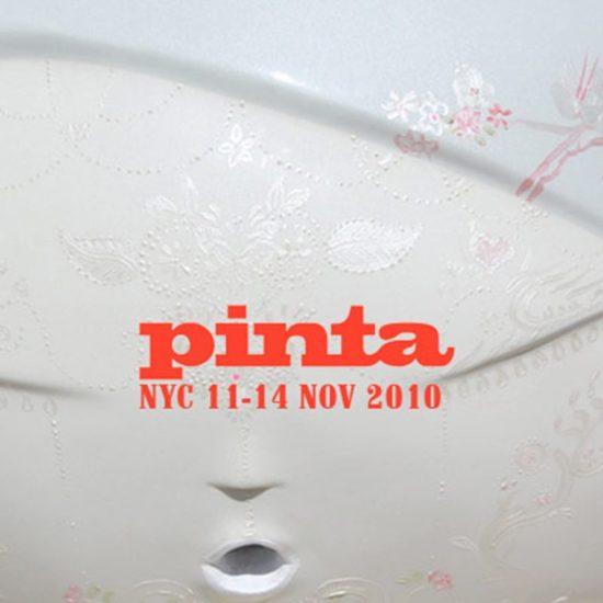 La Estación Arte Contemporáneo - PintaArt NYC