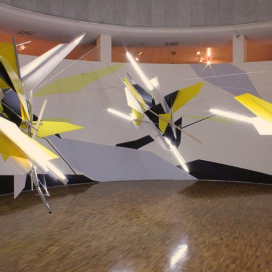 Cimbra Museo de Arte Moderno